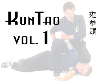 KunTao DVD volume 1